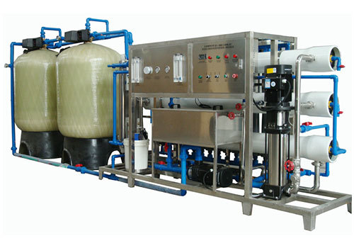 Pure Water Treatment Equipment JND RO1000