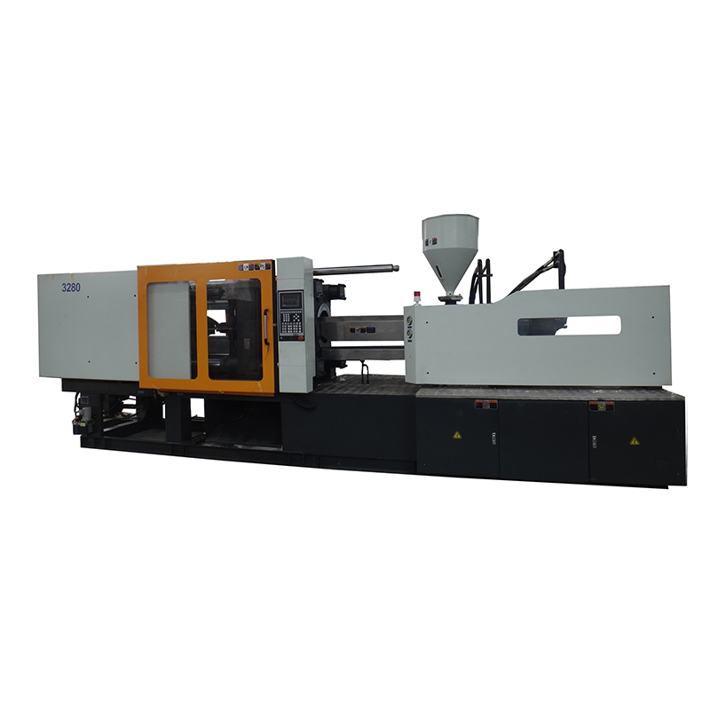 High-Quality Plastic Injection Molding Machine