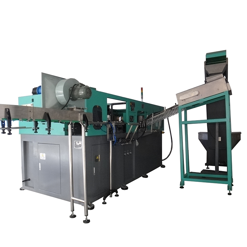 Automatic High Speed Stretch Bottle Blowing Machine