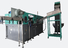 machine blowing bottle beer bottle labelling machine J&D WATER Brand