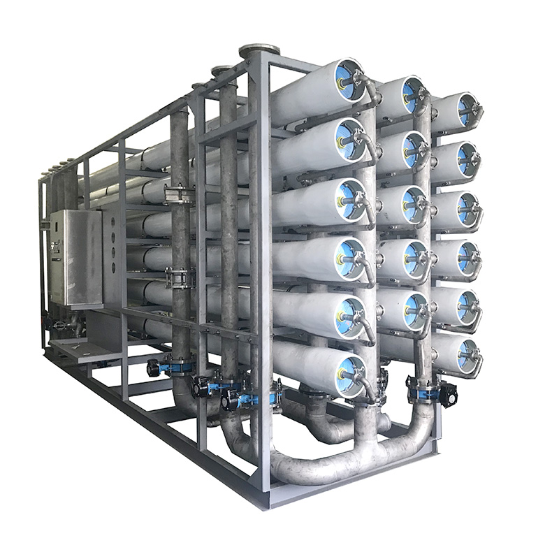 Seawater Desalination Machine