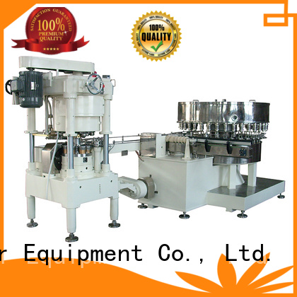 tin can sealing machine sealing can J&D WATER Brand can sealer machine