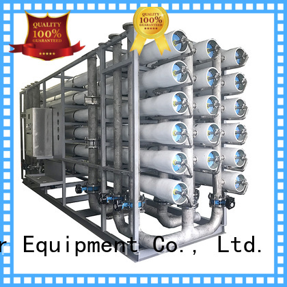 J&D WATER Brand desalination seawater machine seawater to drinking water machine machine