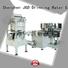 J&D WATER Brand machine filling can tin can sealing machine sealing