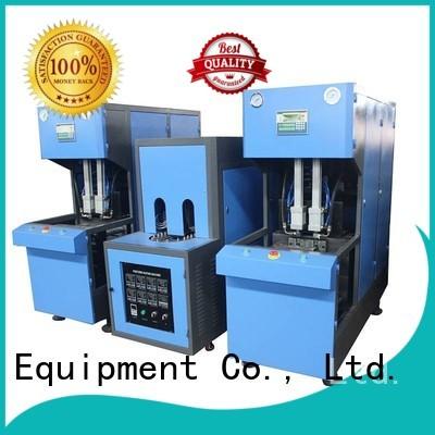 plastic blow moulding machine stretch machine Warranty J&D WATER