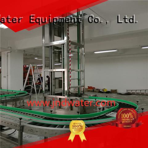gravity roller conveyor water conveyorjd Warranty J&D WATER