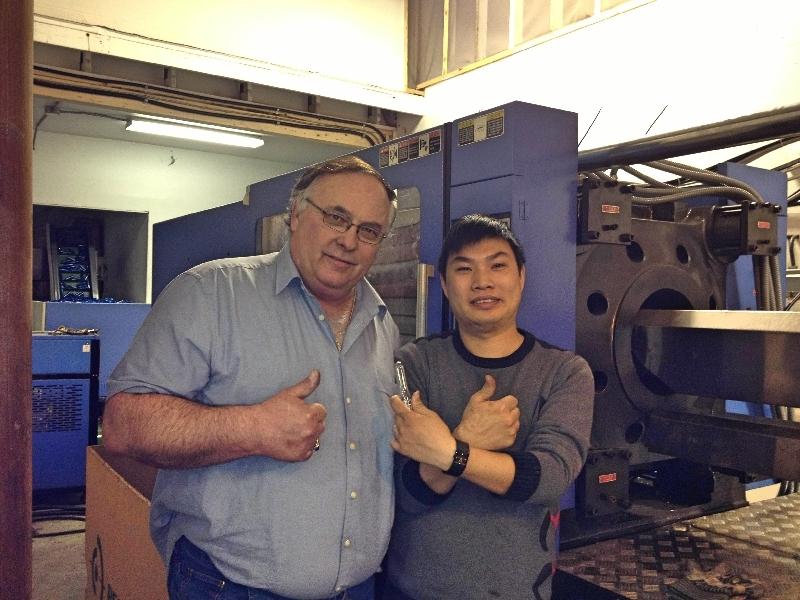 Shenzhen J&D Drinking Water install 8000bph bottled water plants in Canada