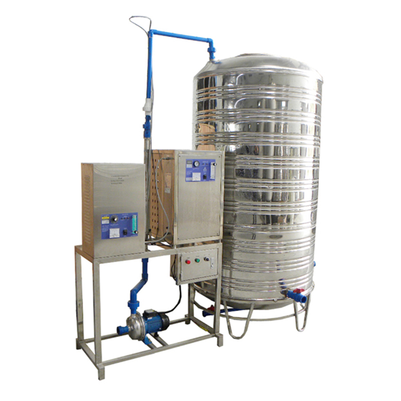Ozone Generator for Water Treatment equipment