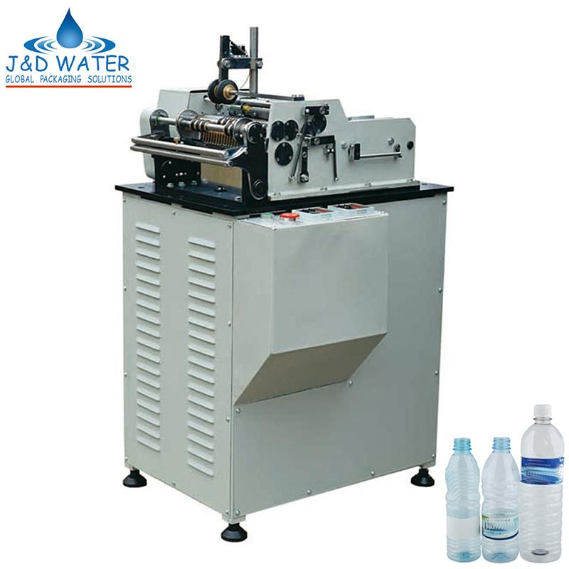 Hot Melt Glue OPP Labeling Machine for Bottles