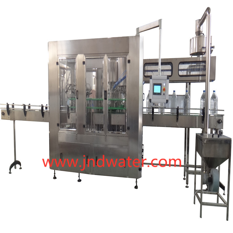 3-10L Bottle Washing /Filling /Capping Machine