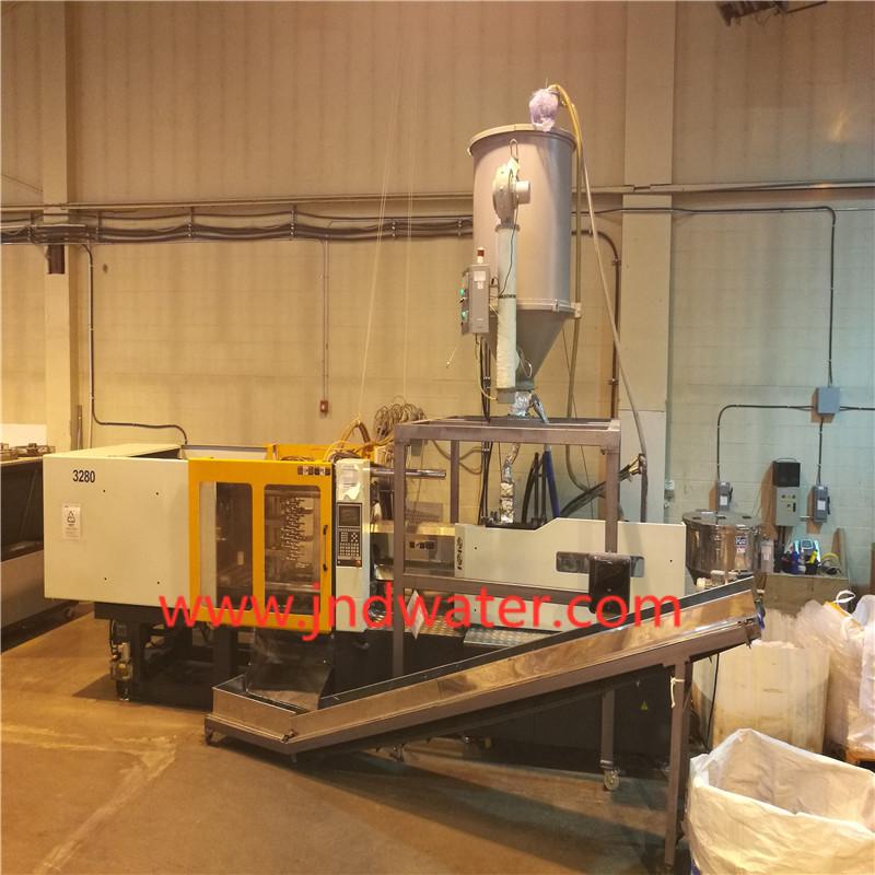 Plastic Injection Molding Machine For Preform & Cap