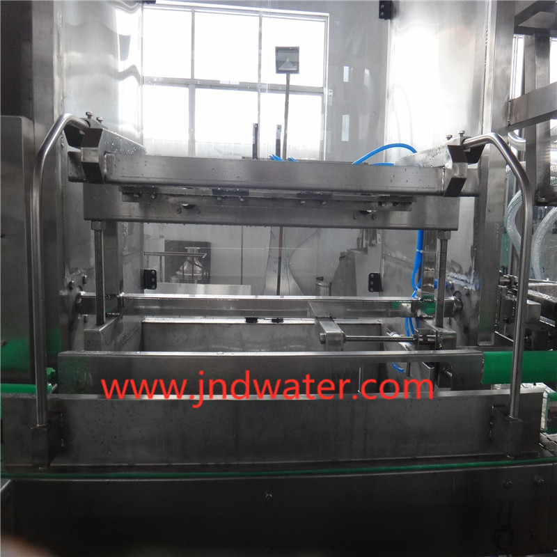 JNDWATER 5L Bottle Washing Filling Capping Machine