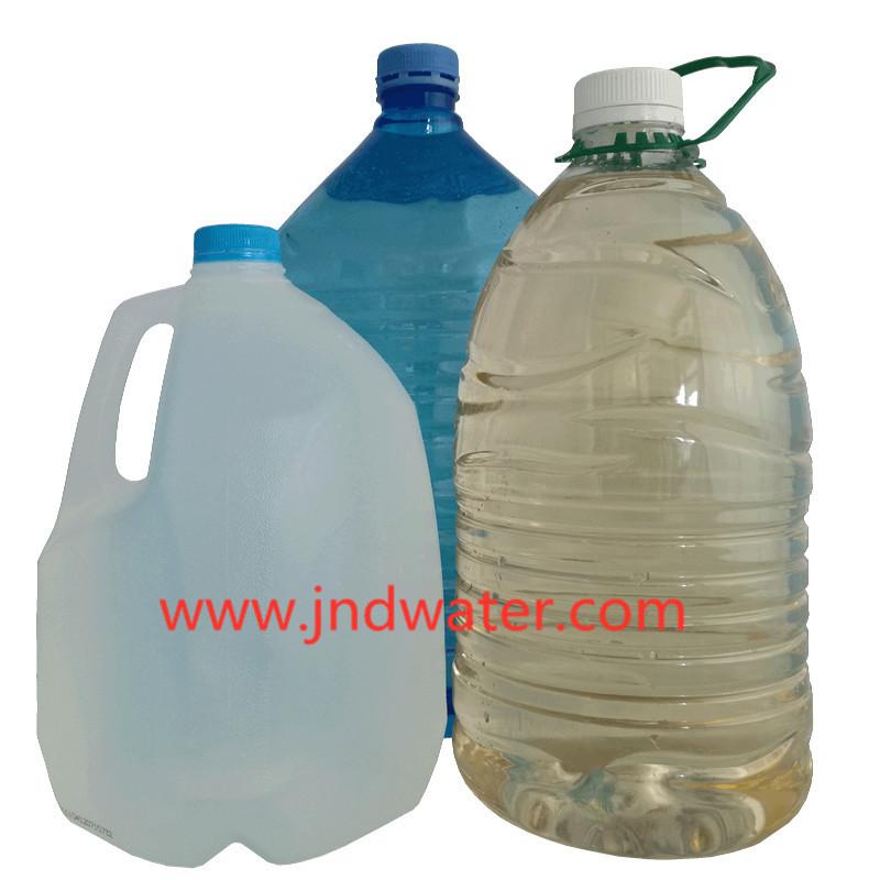 JNDWATER Машина для укупорки бутылок JNDWATER