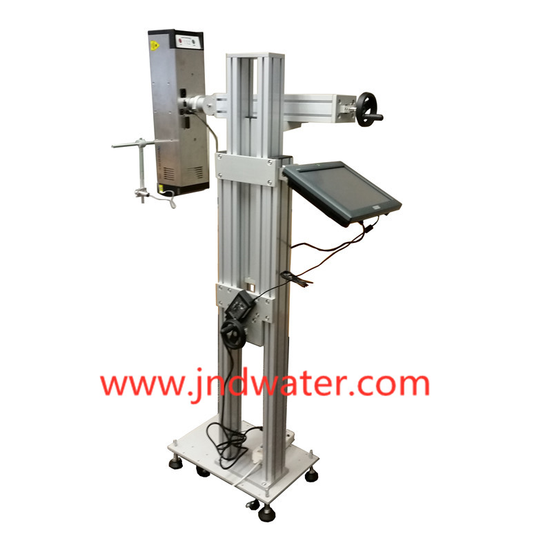 Carbon Dioxide Laser Coding Machine
