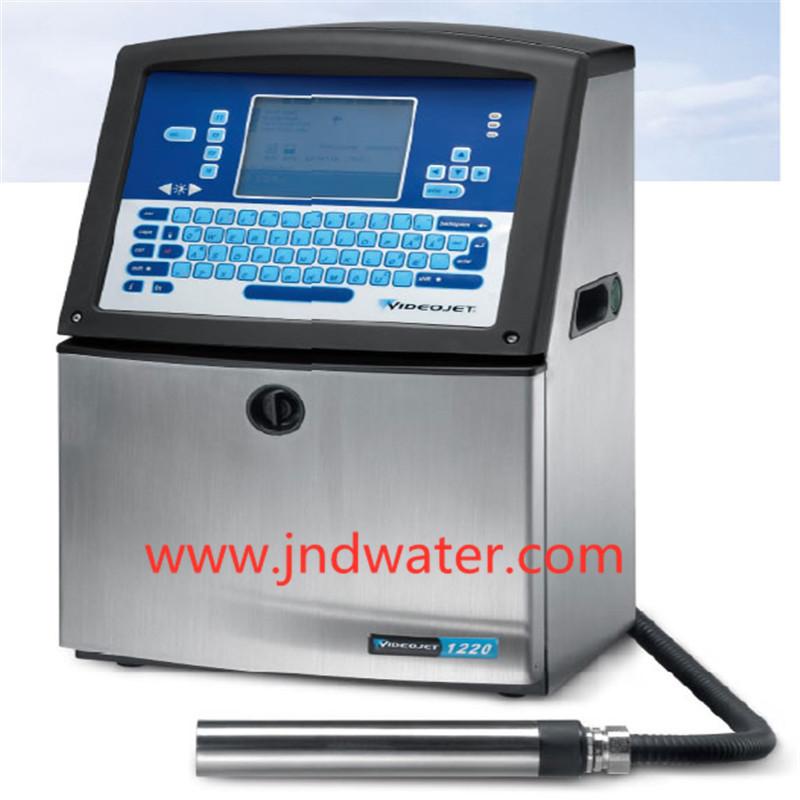 JNDWATER series Inkjet Printer