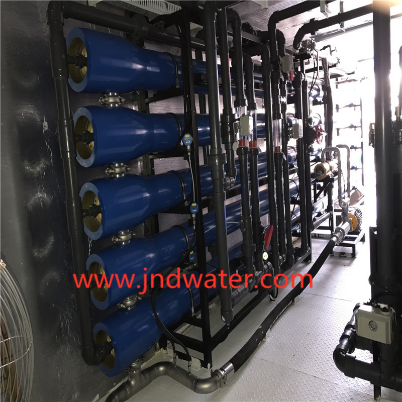 JNDWATER Desalination Equipment