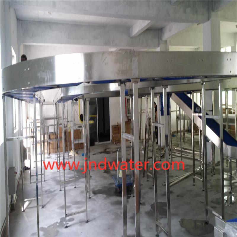 JNDWATER Chain Conveyor