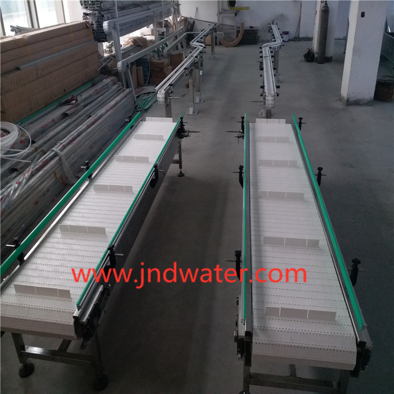 Slat Chain JNDWATER Conveyor