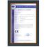 J&D WATER Brand stainless material steel chain conveyor belt