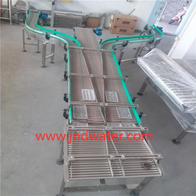 JNDWATER Industrial Conveyor Belts