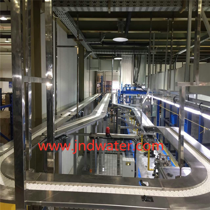JNDWATER Industrial Conveyor