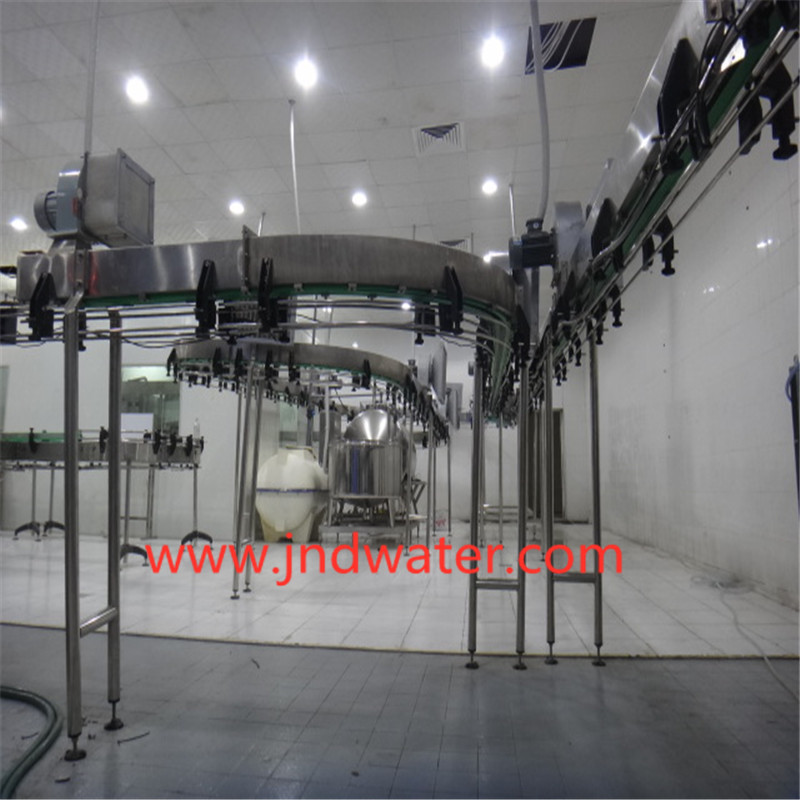JNDWATER Beverage Conveyor