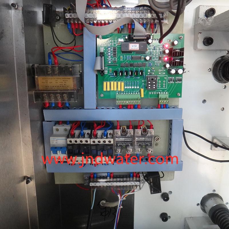 Automatic Liquid Bag Filling Machine
