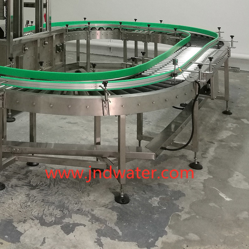 Roller Conveyor-J&D WATER