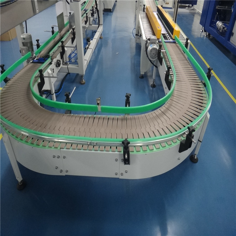 Chain Conveyor Belt JNDWATER Chain Transfer Conveyor