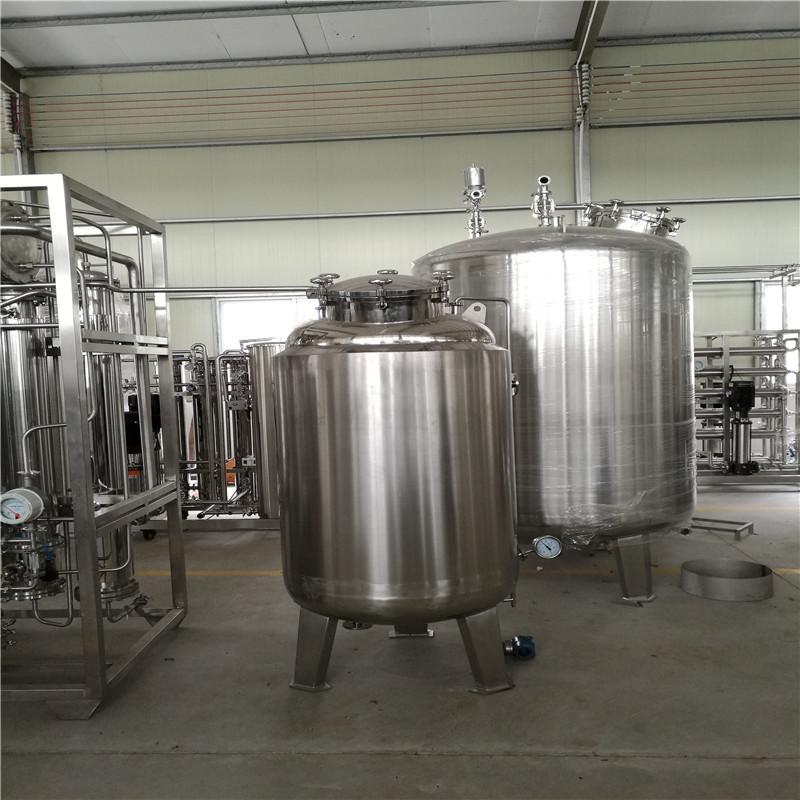 JNDWATER Luxury Water Distiller  Machine With Stainless Steel
