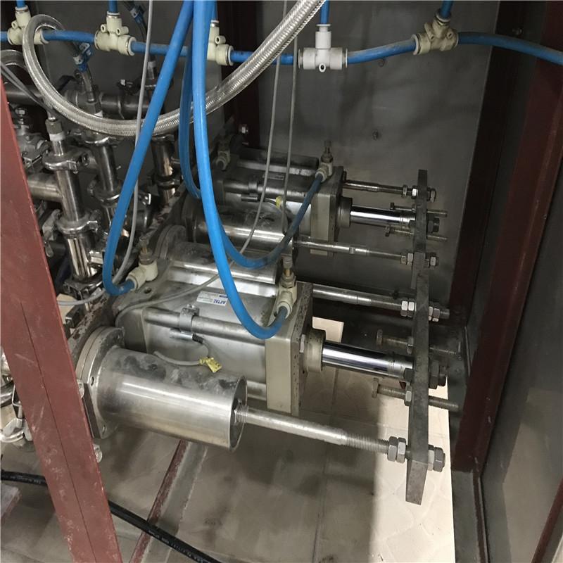 JD WATER-Best Bagging Machine Jndwater Sachet Filling Machine Automatic Bag Filling-1