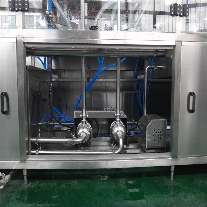 JD WATER-Manufacturer Of Bottle Filling Equipment Jndwater 5l Bottle Washing Filling-2