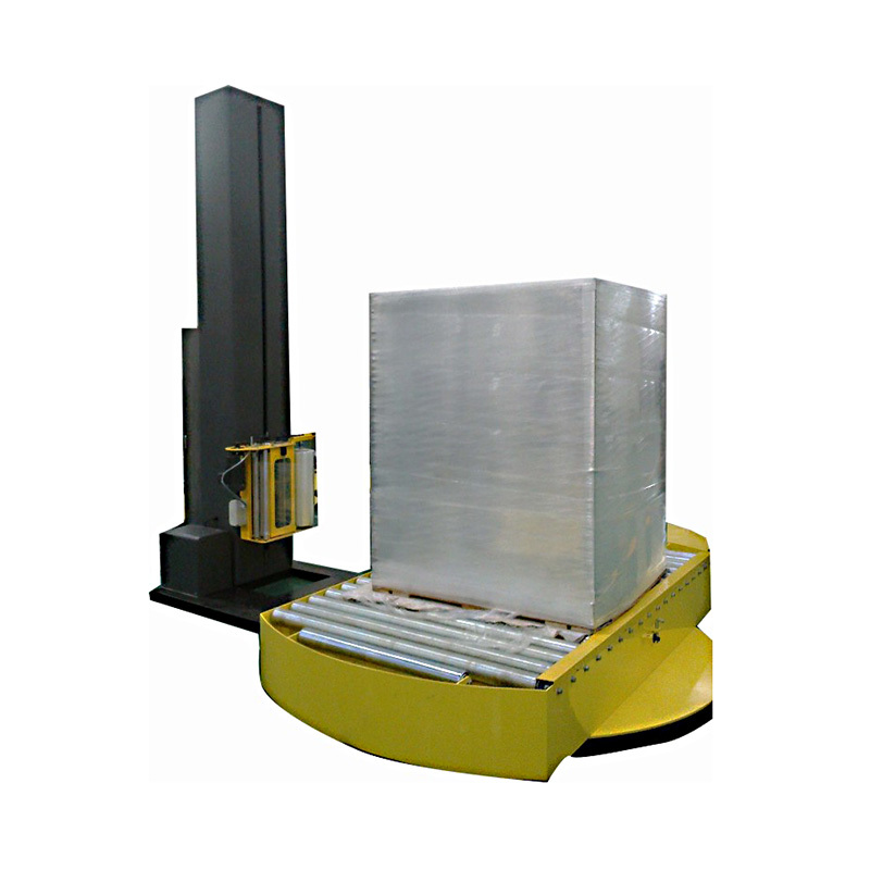 JD WATER-High-quality Pallet Wrapping Machine | Jndwater Pre-stretch Pallet Wrapping-2
