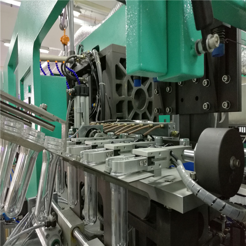 JD WATER-Pet Blow Moulding Machine, Jndwater Auto High Speed Reheat Stretch Blow-1