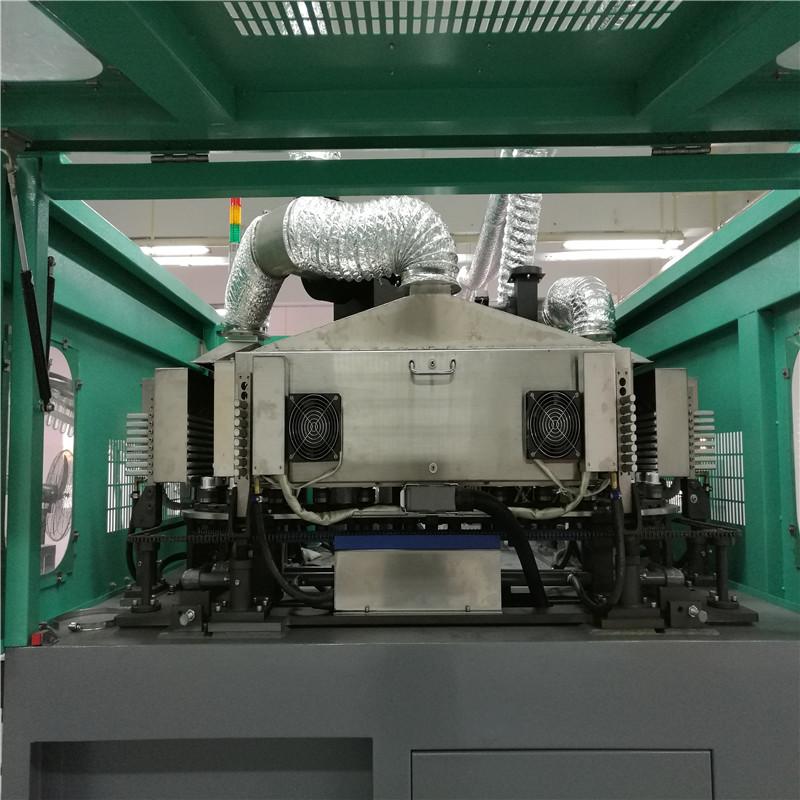 JD WATER-Pet Blow Moulding Machine, Jndwater Auto High Speed Reheat Stretch Blow