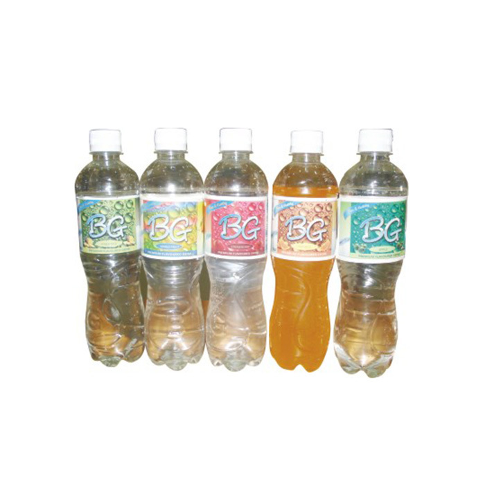 JNDWATER Automatic Cold Glue Bottle Labeling Machine Sticker Labeling Machine