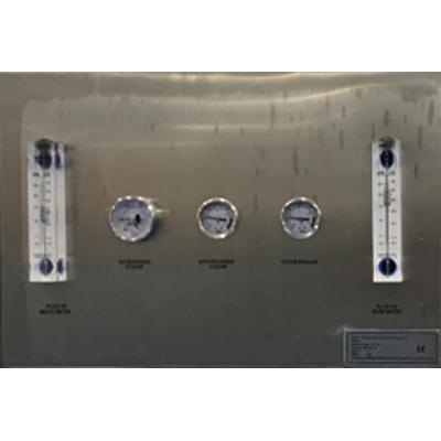 JD WATER-Manufacturer Of Reverse Osmosis Machine Jndwater Glass Tank Ro Filter Machine