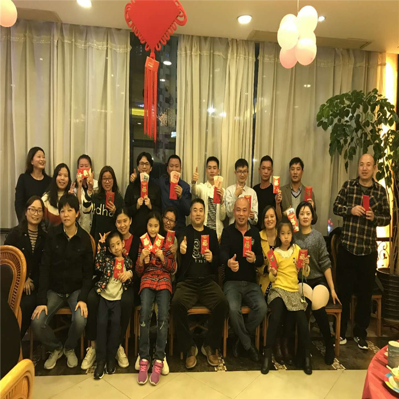ShenZhen J&D Drinking Water Equipment Co.,Ltd.'s 2019 Company Annual Meeting