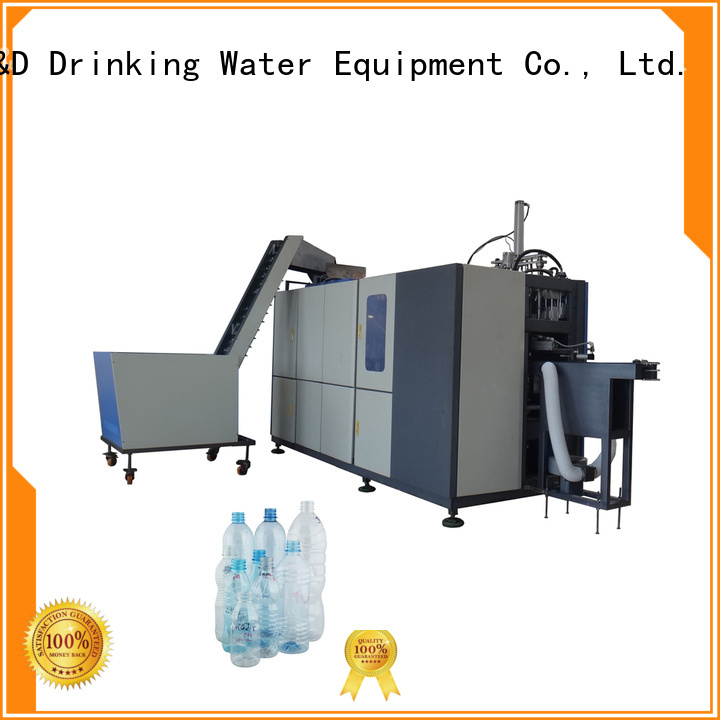 semi automatic pet blowing machine price blowing molding Bulk Buy machinejd J&D WATER