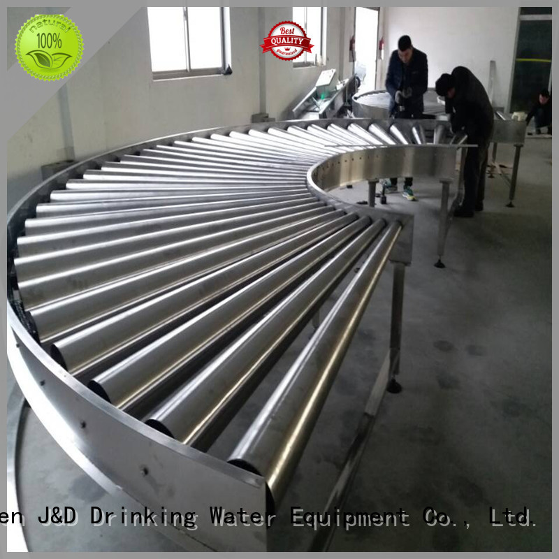 gravity roller conveyor conveyorjd Bulk Buy roller J&D WATER
