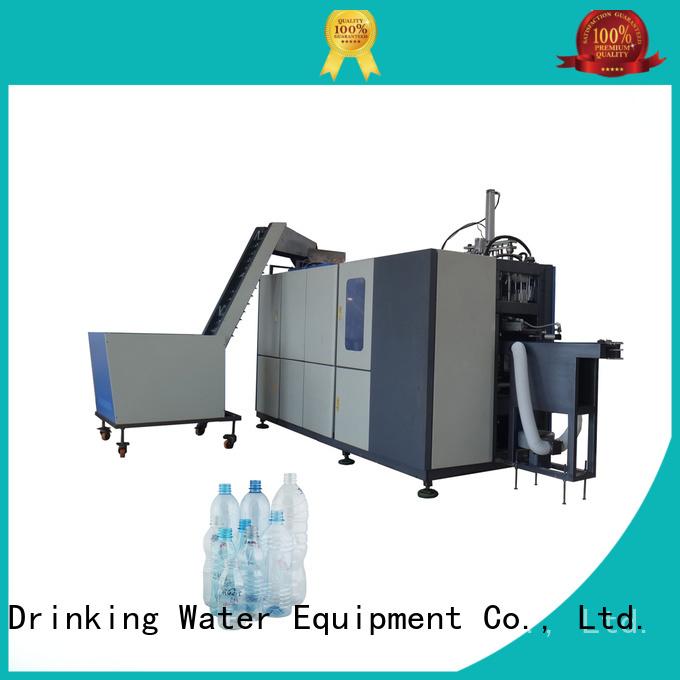 machinejd molding pet blowing machine blowing J&D WATER Brand