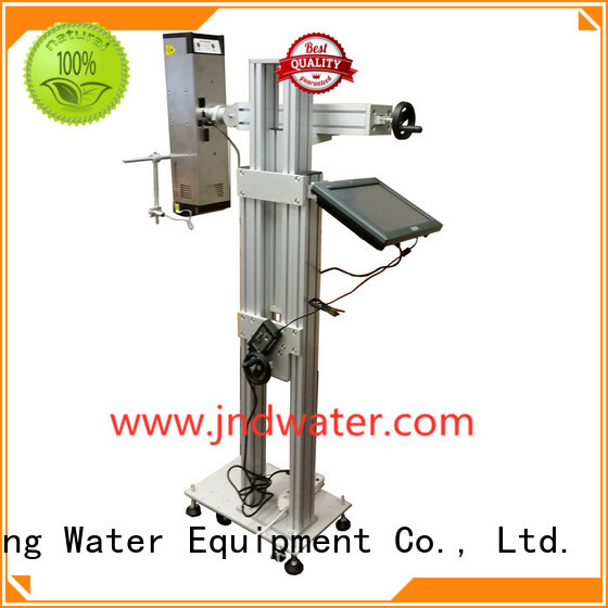 machine date laser marking machine price J&D WATER Brand