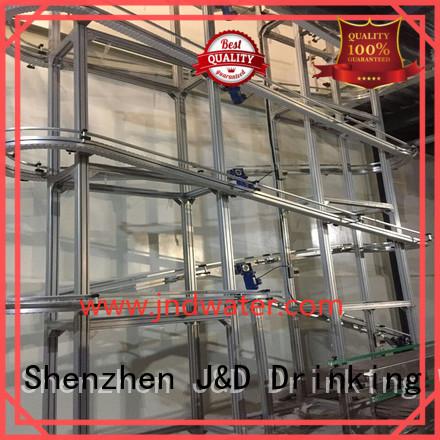 conveyor chain J&D WATER Brand chain conveyor belt