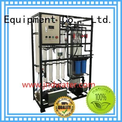 J&D WATER Brand machine seawater desalination desalination filter manufacture