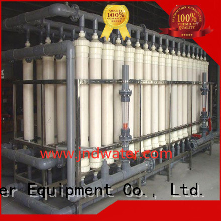 mineral water filter machine price water J&D WATER Brand mineral water plant machinery