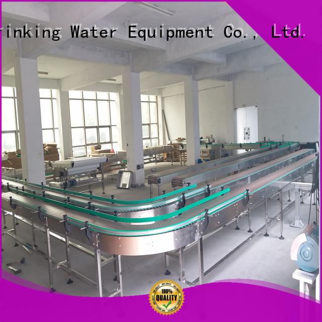 chain conveyor belt chain conveyor J&D WATER Brand