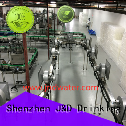 Wholesale line air conveyor systems machine J&D WATER Brand