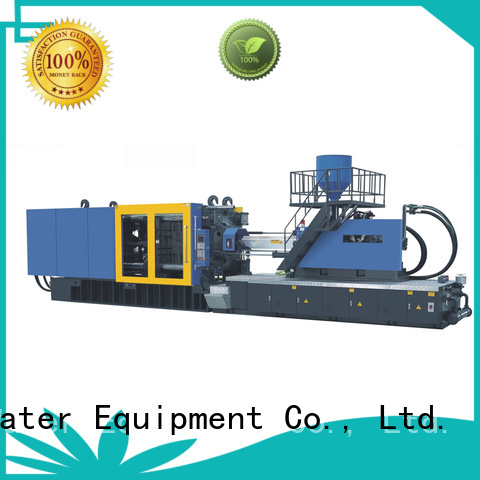 automatic bottle plastic molding company heater J&D WATER company