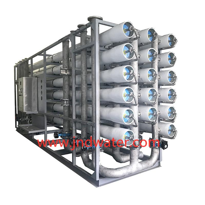 Seawater Desalination Machine