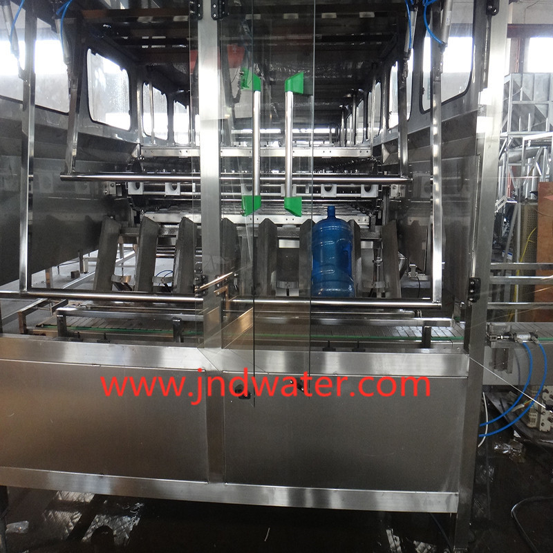 JD WATER-Bottling Equipment Manufacture | Jndwater 5 Gallon Automatic Water Bottling-1